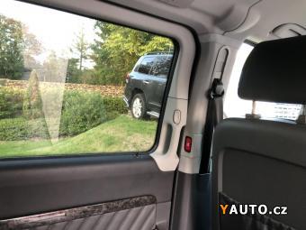 Prodám Mercedes-Benz Viano 3.0 CDI V6 L
