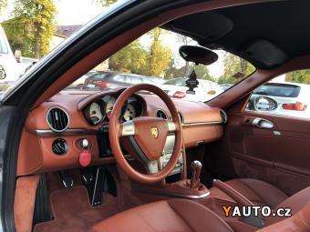 Prodám Porsche Cayman 3.4 S 217KW