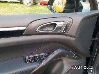 Prodám Porsche Cayenne 3.0 Diesel Facelift