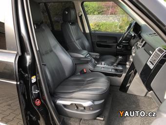 Prodám Land Rover Range Rover 3,6 V8 Vogue
