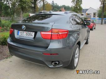Prodám BMW X6 xDrive35d Individual