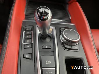 Prodám BMW X6 4,4 M ČR 1Majitel