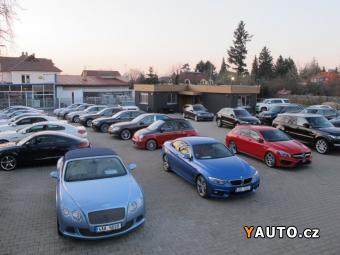 Prodám Jaguar XJ 3.0 D Portfolio LWB