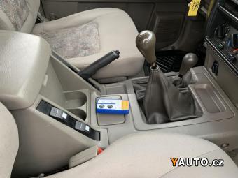 Prodám Nissan Patrol 3.0 TD V6
