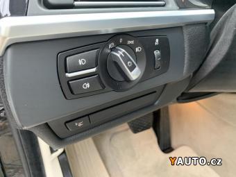 Prodám BMW Řada 6 640d Coupe