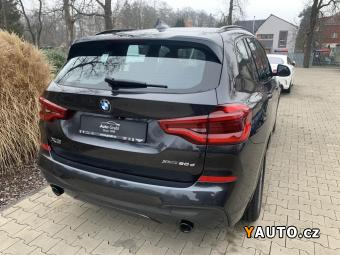 Prodám BMW X3 2.0d xDrive M-Paket