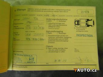 Prodám Seat Leon 1.9 TDI 77KW SERVISKA