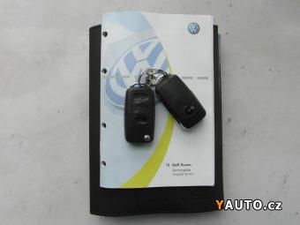 Prodám Volkswagen Golf 1.4 16V 55KW SERVISKA