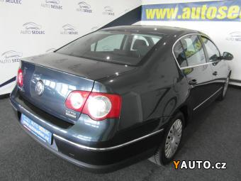 Prodám Volkswagen Passat 2.0TDI 4x4 103KW SERVISKA