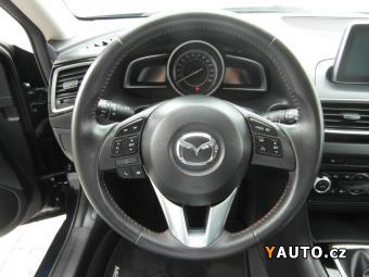 Prodám Mazda 3 2.2 D Skyactiv 110KW 1. maj. SRN