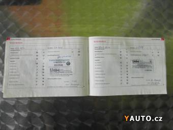 Prodám Škoda Fabia 1.4 TDI 59KW SERVISKA