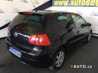 Prodám Volkswagen Golf 1.9 TDI 77KW 2. maj. SRN SERVISK