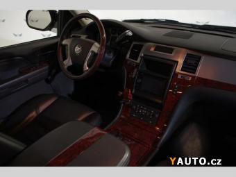 Prodám Cadillac Escalade 6,2 V8 4x4