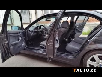 Prodám BMW Řada 3 318i XENON-AUT. KLIMA -17 KOLA