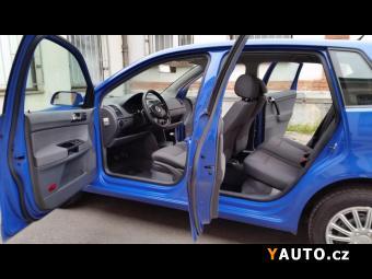 Prodám Volkswagen Polo 1.2 1 MAJITEL ČR 5D
