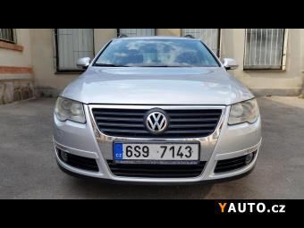 Prodám Volkswagen Passat 2.0 TDI 1ČR DPH