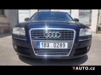 Prodám Audi A8 4.2 TDI QUATTRO 170 TIS KM
