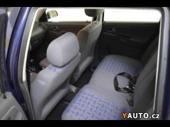 Prodám Seat Cordoba 1,4i 16V Vario, digi klima