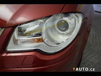 Prodám Volkswagen Touran 2,0 ECOFUEL BA+CNG, TOP STAV, t