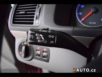 Prodám Volkswagen Touran 2,0 ECOFUEL BA+CNG serviska, kl