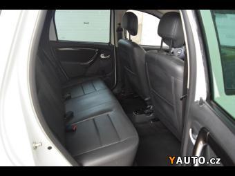 Prodám Dacia Duster 1,5DCi 1. MAJ.,, PO SERVISU, serv