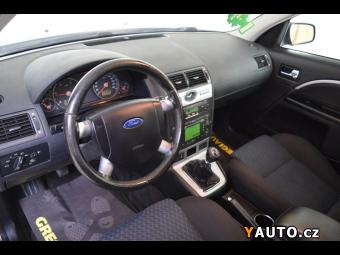 Prodám Ford Mondeo 2,0TDCi ST-PACKET, serviska, dig