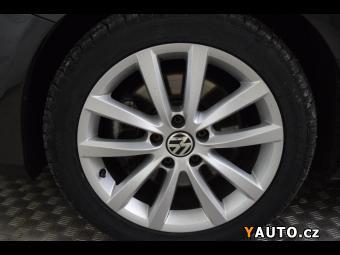 Prodám Volkswagen Passat 2,0TDi DSG HIGHLINE, pravidelný