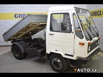 Prodám Multicar M 26 1,9D PO SERVISU, 3-stranný sklá
