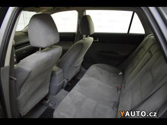 Prodám Mazda 6 2.0MZR-CD Comfort, PO SERVISU, s