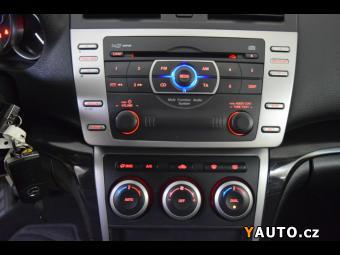 Prodám Mazda 6 1,8i 1. MAJ, SUPER STAV, el. servi