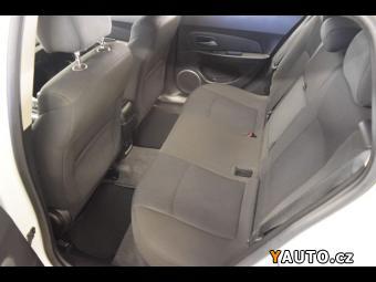 Prodám Chevrolet Cruze 1,7CRDi TOP STAV, 1. MAJ, servisk