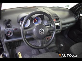 Prodám Volkswagen Lupo 1,0i CABRIOLET, TOP STAV, BEZkor