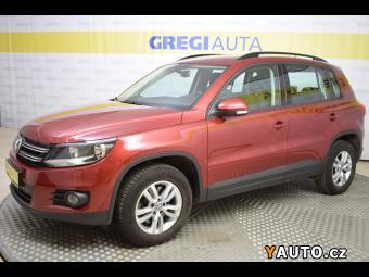 Prodám Volkswagen Tiguan 2,0TDi 4x4 DSG, TOP STAV, 1. MAJ.