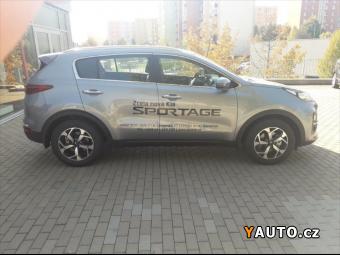Prodám Kia Sportage 1.6 CRDi SCR 4x2 EXCLUSIVE PŘ