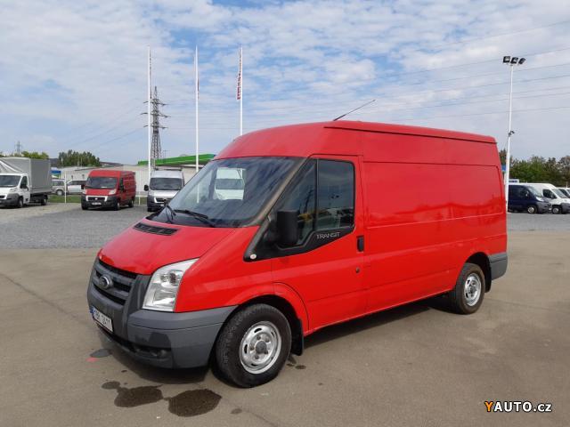 prod m ford transit 2 2 tdci l2h2 prodej ford transit u itkov vozy. Black Bedroom Furniture Sets. Home Design Ideas