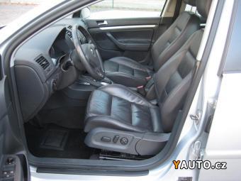 Prodám Volkswagen Golf 2.0TDi DSG SPORT
