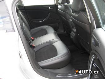 Prodám Citroën C5 2.0HDi EXCLUSIVE-SERVISKA