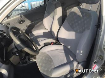 Prodám Daewoo Matiz 0.8i PĚKNÝ A PO SERVISU