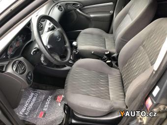 Prodám Ford Focus 1.8TDCi TOP STAV, PO SERVISU