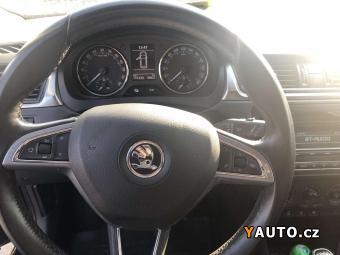 Prodám Škoda Rapid 1.6 TDI SPACEBACK