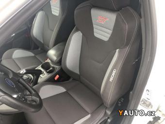 Prodám Ford Focus 2.0 ST RECARO, TOP STAV