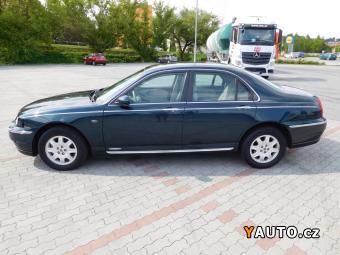 Prodám Rover 75 2.0i 110kW