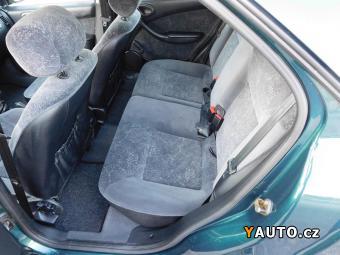 Prodám Citroën Xsara 1.4i 1. majitel 74304km