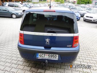 Prodám Peugeot 1007 1.4HDi