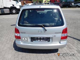 Prodám Mazda Demio 1.3i