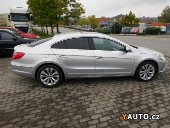 Prodám Volkswagen Passat CC 1.8TSi