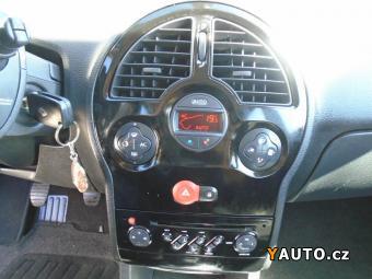 Prodám Renault Modus Grand, dig. klima,, 65kW