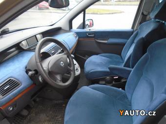 Prodám Lancia Phedra 2,2JTD