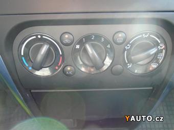 Prodám Suzuki SX4 1,5i GL