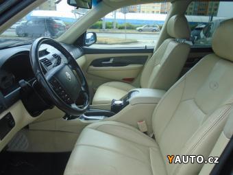 Prodám SsangYong Rexton RX 270 XDI AWD Comfort Plus